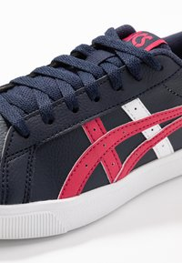 ASICS SportStyle - CLASSIC - Trainers - midnight / rose petal - 2