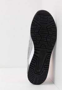 ASICS SportStyle - GEL-LYTE III OG - Sneakersy niskie - piedmont grey - 4