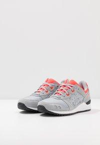 ASICS SportStyle - GEL-LYTE III OG - Sneakersy niskie - piedmont grey - 2