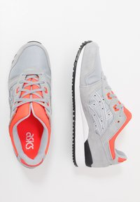 ASICS SportStyle - GEL-LYTE III OG - Sneakersy niskie - piedmont grey - 1