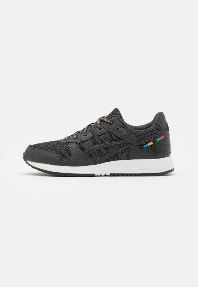 LYTE CLASSIC UNISEX - Sneakers basse - graphite grey/black