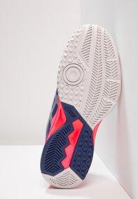 ASICS - GEL-ROCKET 8 - Volleyballschuh - blue print/silver - 4