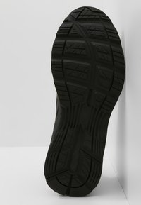 ASICS - GEL-MISSION 3 - Neutral running shoes - black/carbon/phantom - 4