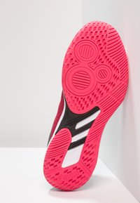 ASICS - NETBURNER BALLISTIC FF - Volleyballschuh - pixel pink/silver - 4