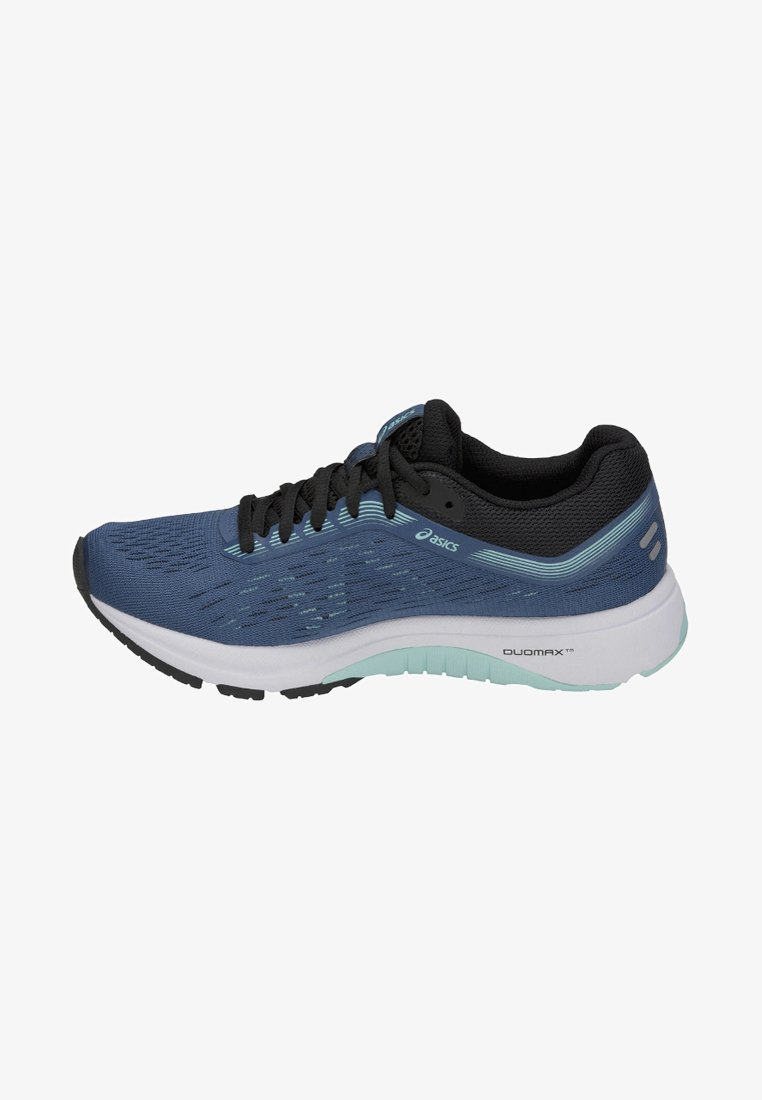 ASICS - Stabilty running shoes - aqua