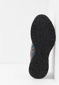 ASICS - GEL-SONOMA 4 - Scarpe da trail running - black/sun coral - 4