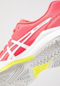 ASICS - GEL-GAME 7 - Tennisschoenen voor alle ondergronden - laser pink/white - 5