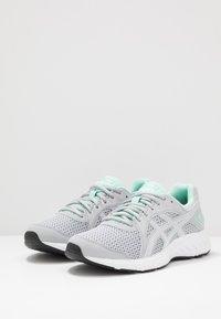 ASICS - JOLT 2 - Obuwie do biegania treningowe - piedmont grey/white - 2