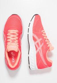 ASICS - JOLT 2 - Zapatillas de running neutras - laser pink/white - 1