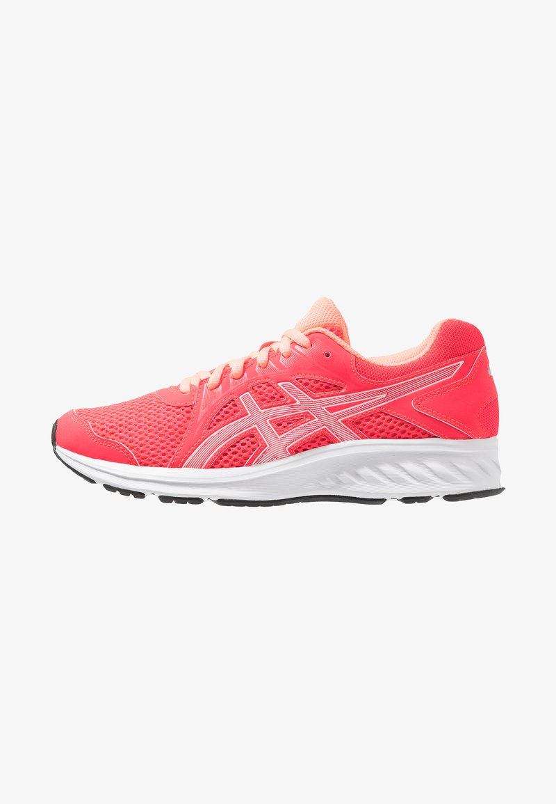 ASICS - JOLT 2 - Zapatillas de running neutras - laser pink/white