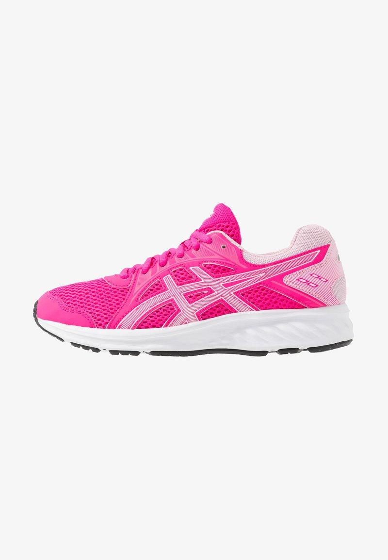 ASICS - JOLT 2 - Neutral running shoes - pink glow/white