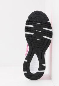ASICS - JOLT 2 - Neutral running shoes - pink glow/white - 4