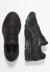 ASICS - JOLT 2 - Neutral running shoes - black/dark grey - 1
