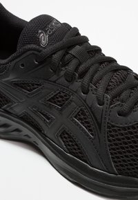 ASICS - JOLT 2 - Neutral running shoes - black/dark grey - 5