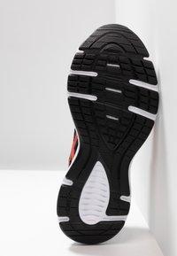 ASICS - JOLT 2 - Neutral running shoes - black/flash coral - 4