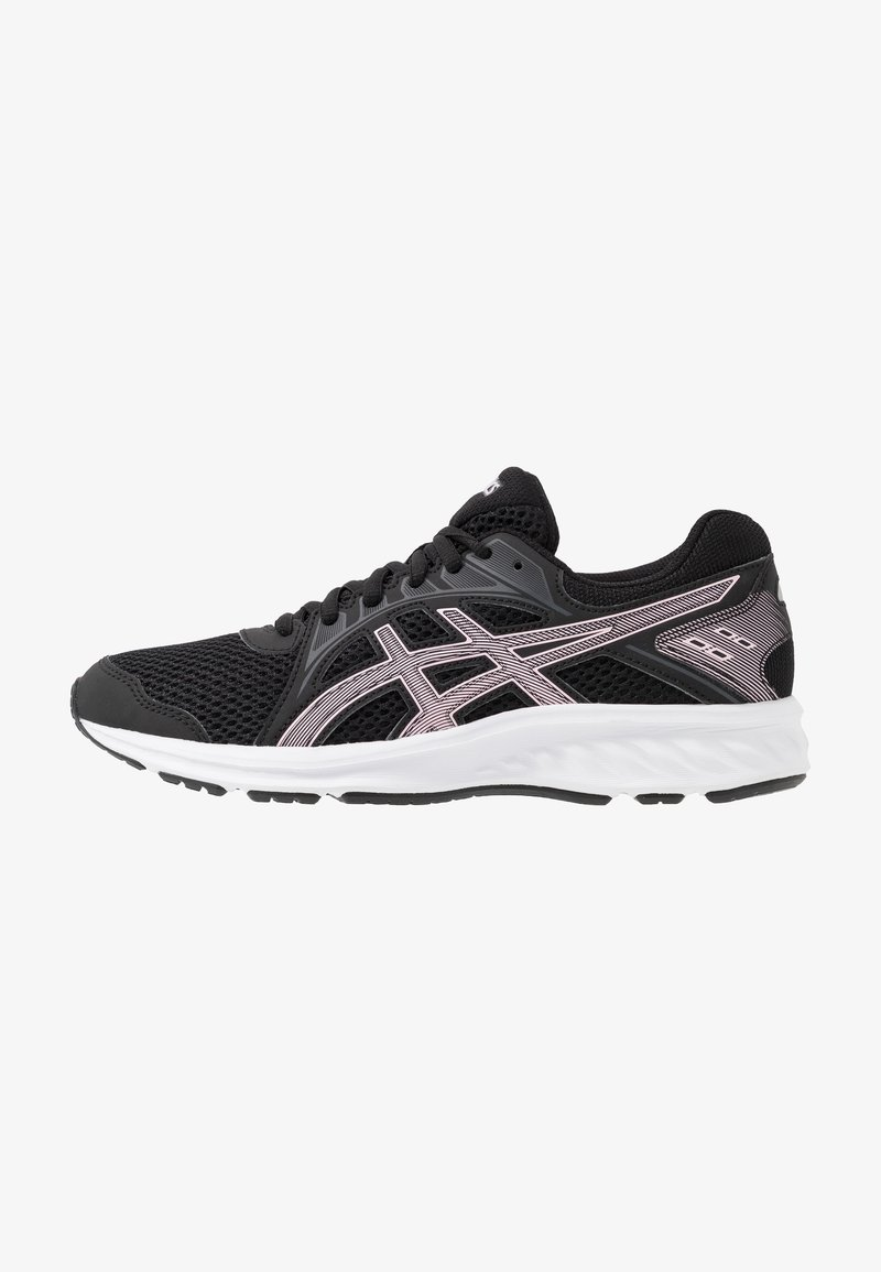 ASICS - JOLT 2 - Neutral running shoes - black/candy