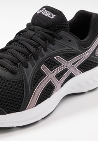 ASICS - JOLT 2 - Neutral running shoes - black/candy - 5