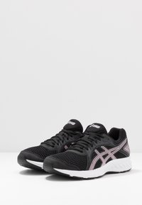 ASICS - JOLT 2 - Neutral running shoes - black/candy - 2