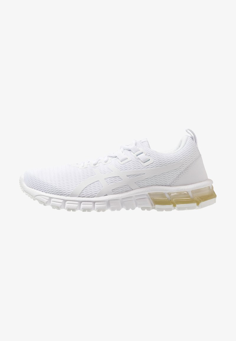 ASICS - GEL-QUANTUM 90 - Neutral running shoes - white