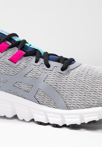 ASICS - GEL-QUANTUM 90 - Obuwie do biegania treningowe - piedmont grey/sheet rock - 5