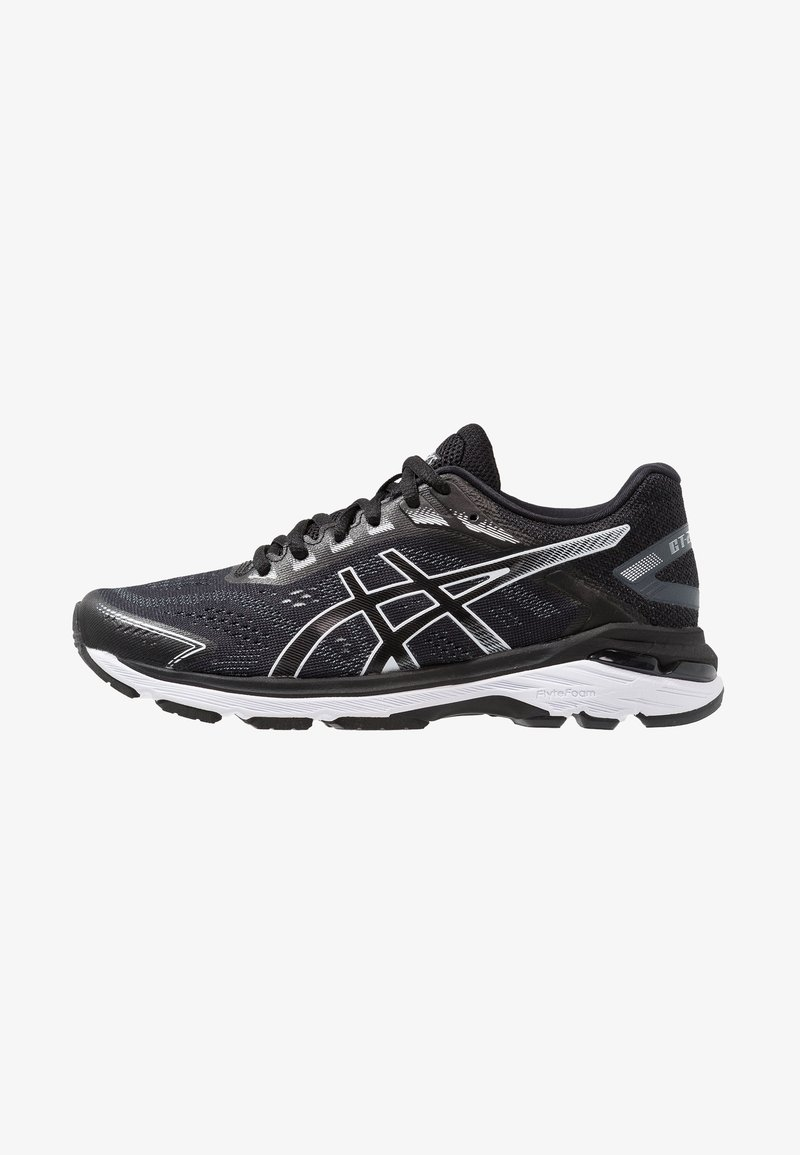 ASICS - GT-2000 7 - Scarpe running neutre - black/white