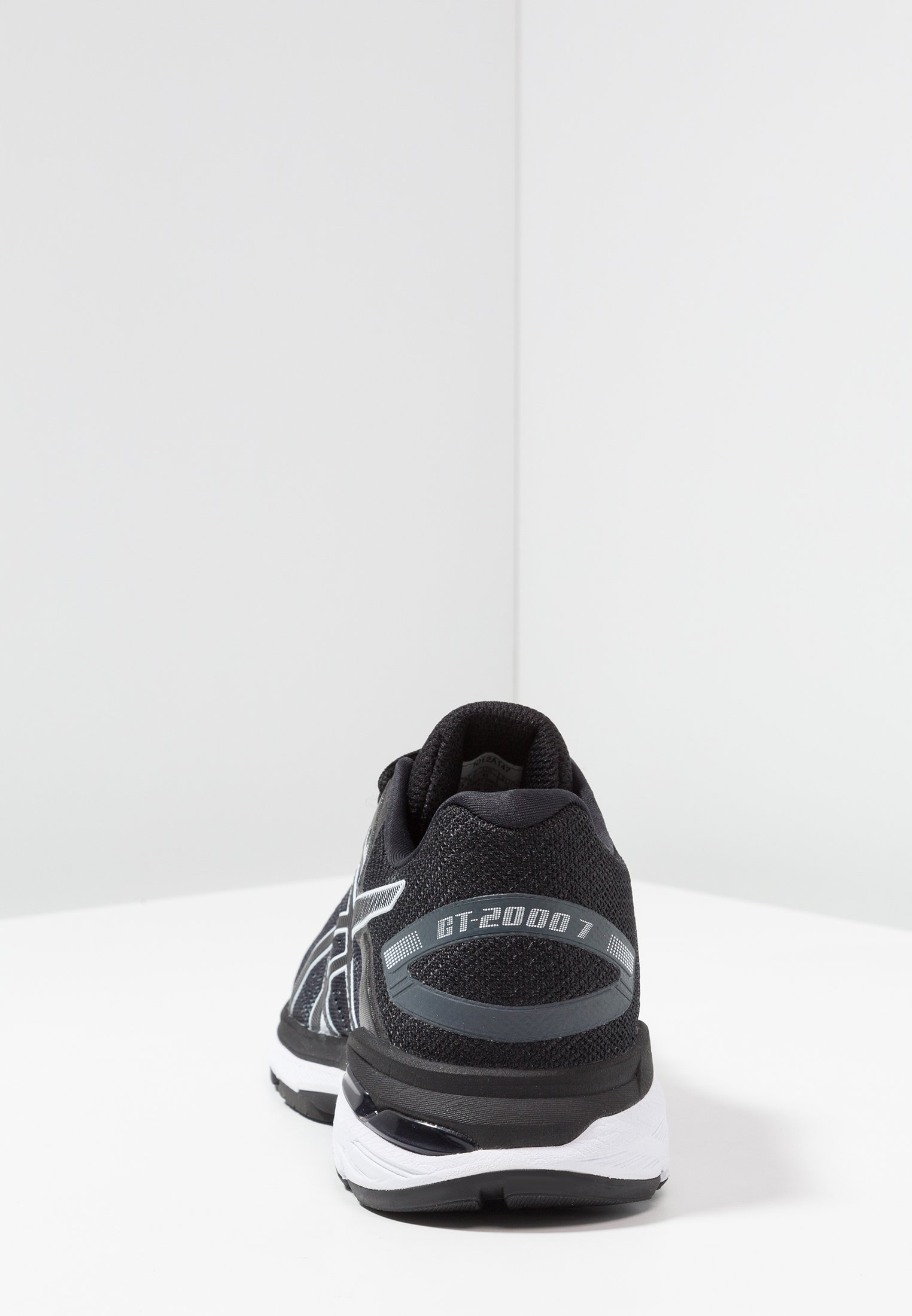 GT 2000 7 Hardloopschoenen neutraal blackwhite