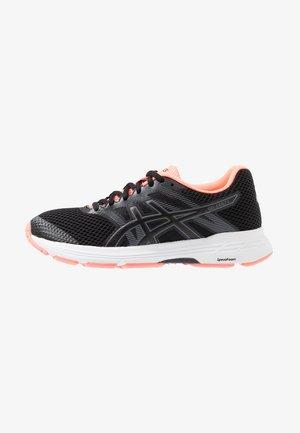 GEL-EXALT 5 - Zapatillas de running neutras - black/metropolis