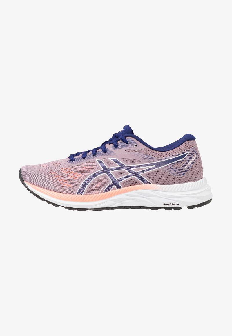 ASICS - GEL-EXCITE 6 - Zapatillas de running neutras - violet blush/dive blue