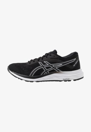 GEL-EXCITE 6 - Neutral running shoes - black/white