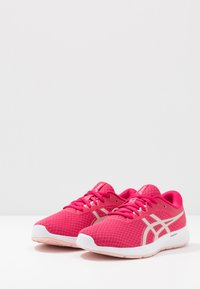 ASICS - PATRIOT 11 - Scarpe running neutre - rose petal/breeze - 2