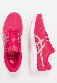 ASICS - PATRIOT 11 - Scarpe running neutre - rose petal/breeze - 1