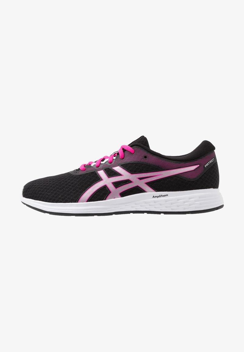 ASICS - PATRIOT 11 - Hardloopschoenen neutraal - black/pink glow
