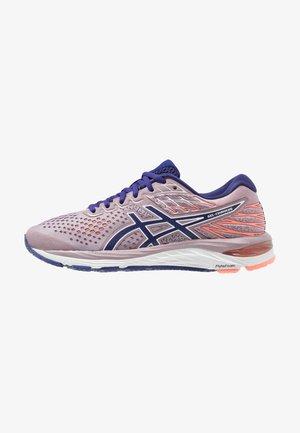 GEL-CUMULUS  - Obuwie do biegania treningowe - violet blush/dive blue