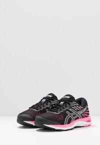 ASICS - GEL-CUMULUS  - Neutral running shoes - black - 2