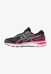 ASICS - GEL-CUMULUS  - Obuwie do biegania treningowe - black - 0