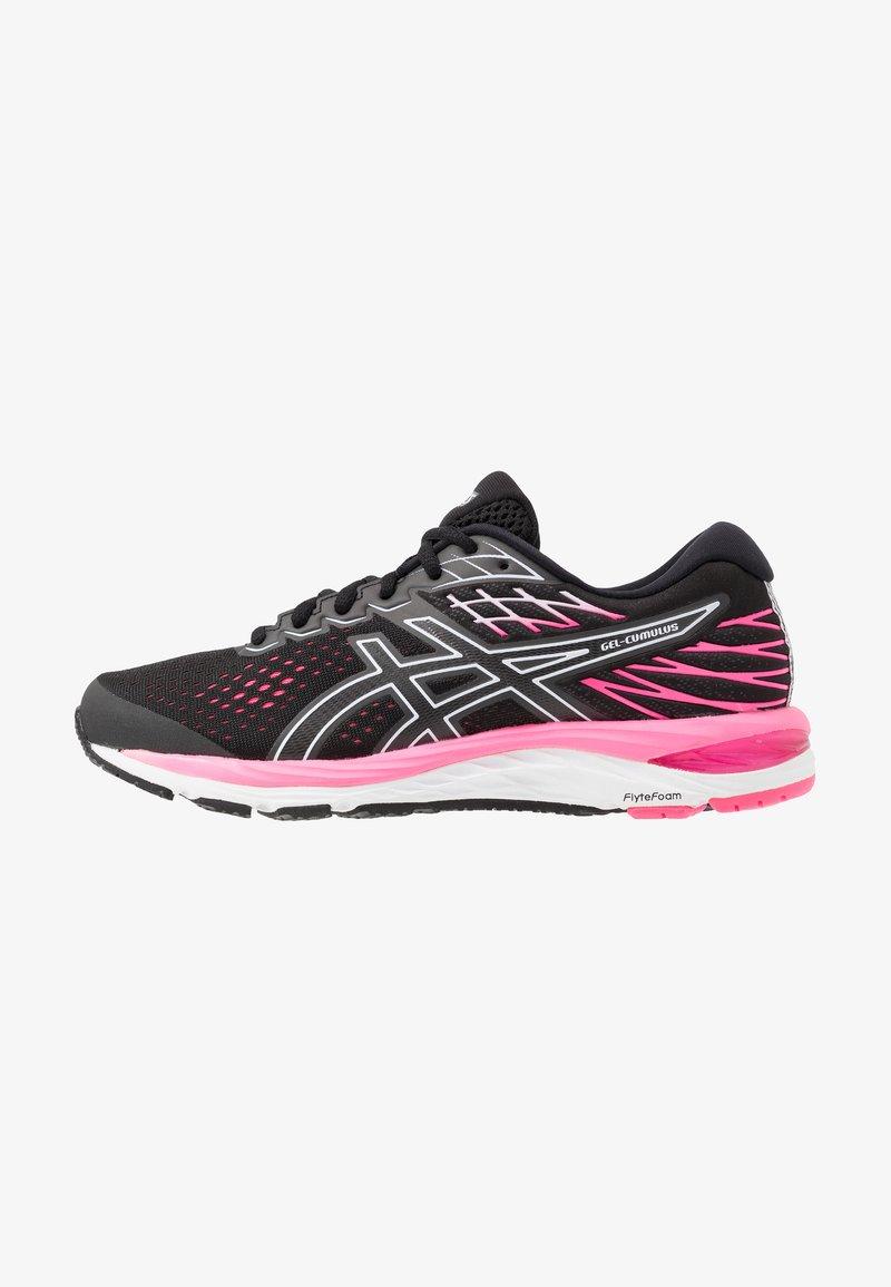 ASICS - GEL-CUMULUS  - Obuwie do biegania treningowe - black