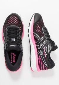 ASICS - GEL-CUMULUS  - Neutral running shoes - black - 1