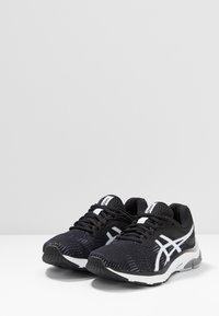 ASICS - GEL-PULSE 11 - Neutral running shoes - black/piedmont grey - 2
