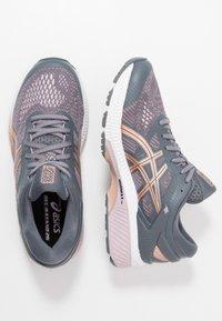 ASICS - GEL-KAYANO 26 - Zapatillas de running estables - metropolis/rose gold - 1