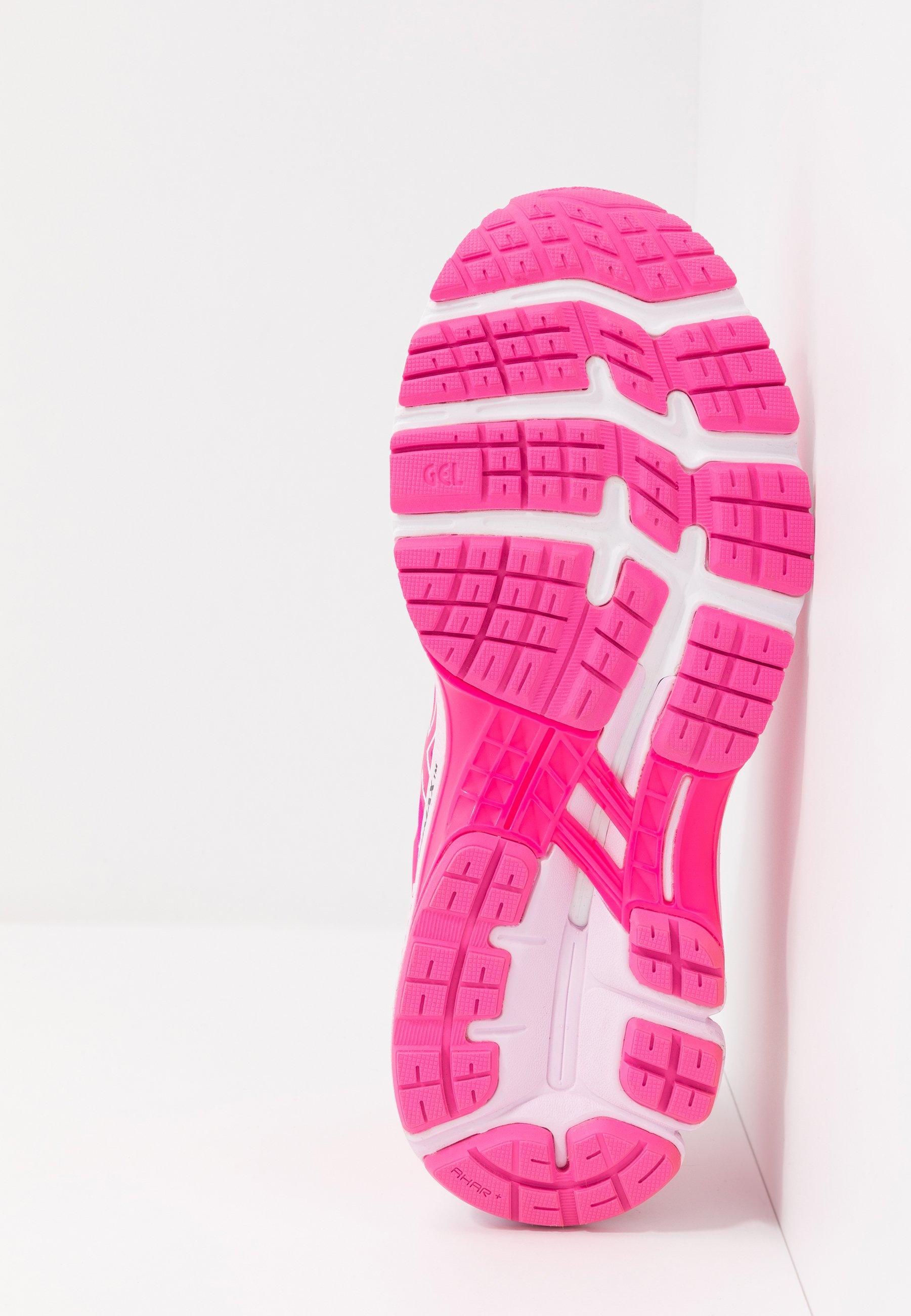 Asics Gel-kayano 26 - Löparskor Stabilitet Pink Glo/cotton Candy
