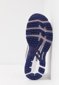 ASICS - GEL-KAYANO 26 - Zapatillas de running estables - violet blush/dive blue - 4