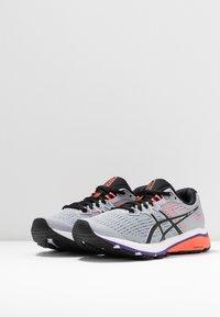 ASICS - GT-1000 8 - Zapatillas de running neutras - piedmont grey/black - 2