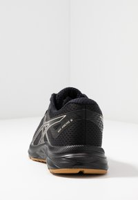 ASICS - GEL-EXCITE 6 WINTERIZED - Zapatillas de running neutras - black/putty - 3
