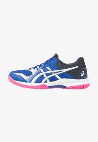 ASICS - GEL-ROCKET - Chaussures de volley - asics blue/white - 0