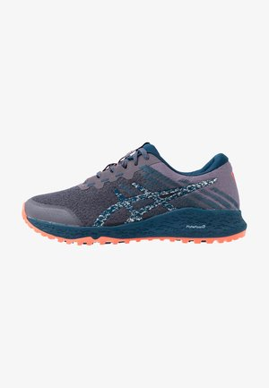 ALPINE XT 2 - Trail running shoes - lavender grey/silver