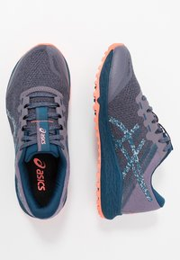 ASICS - ALPINE XT 2 - Běžecké boty do terénu - lavender grey/silver - 1