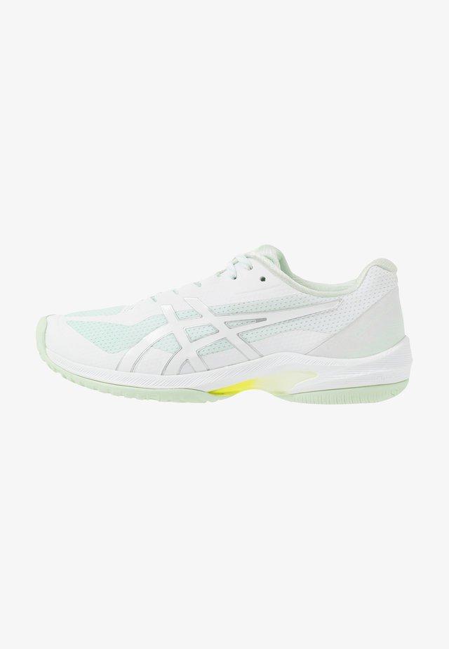 COURT SPEED FF - Zapatillas de tenis para todas las superficies - mint tint/white