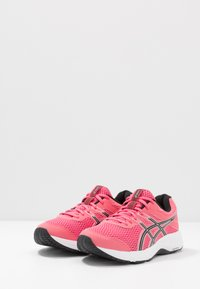 ASICS - GEL-CONTEND 6 - Hardloopschoenen neutraal - pink cameo/pure silver - 2