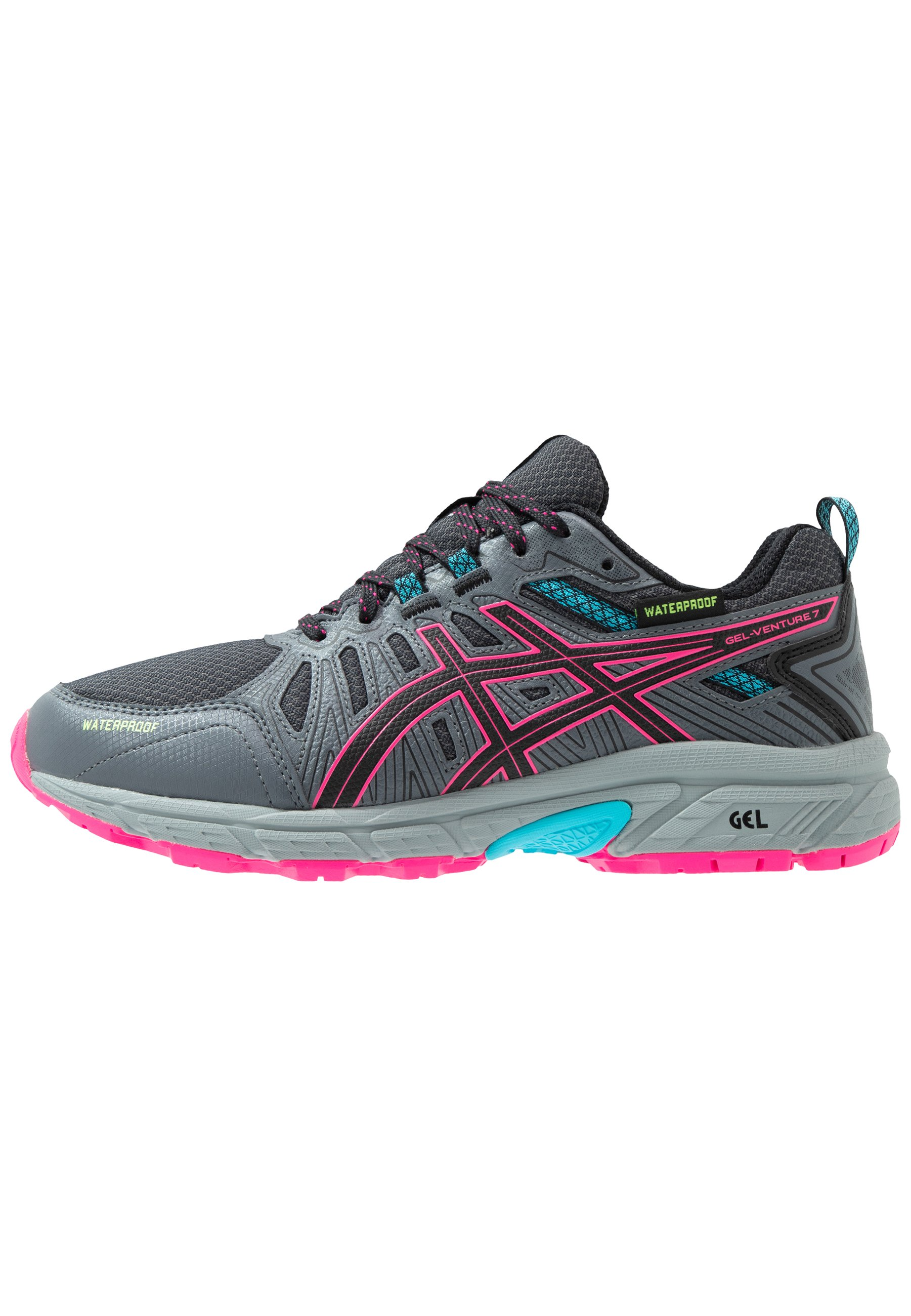 Asics Waterproof Running Clothes & Shoes |