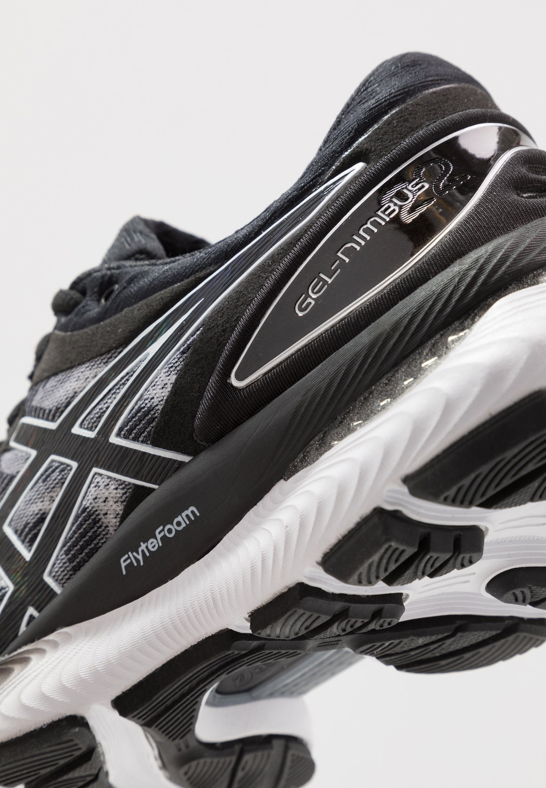 GEL NIMBUS 22 Hardloopschoenen neutraal whiteblack
